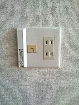 【その他】ハイツ久得ⅡA