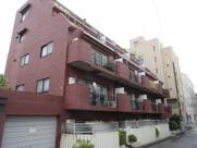KAマンション中野弥生町の画像