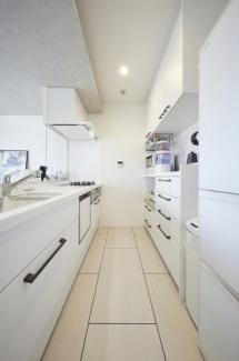 【キッチン】フルレ歌島