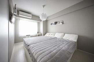 【寝室】フルレ歌島