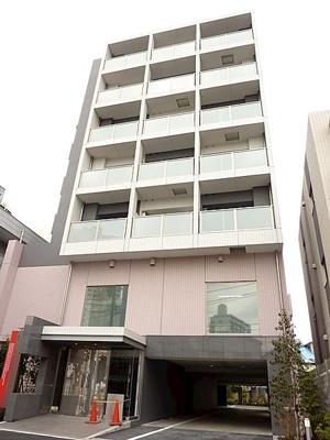 【外観】ドミールCity川口