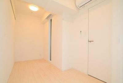 【寝室】ステージファースト蔵前2アジールコート