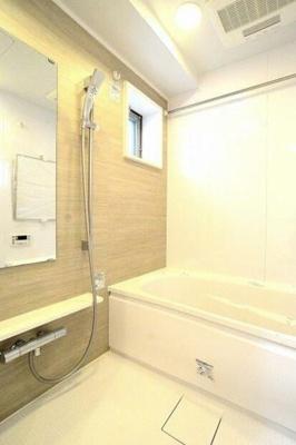 【浴室】ステージファースト蔵前2アジールコート