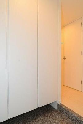 【玄関】ステージファースト蔵前2アジールコート