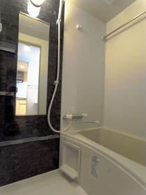 【浴室】リブリ・シャドゥール