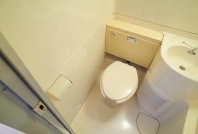 【トイレ】ル・パレ本山中