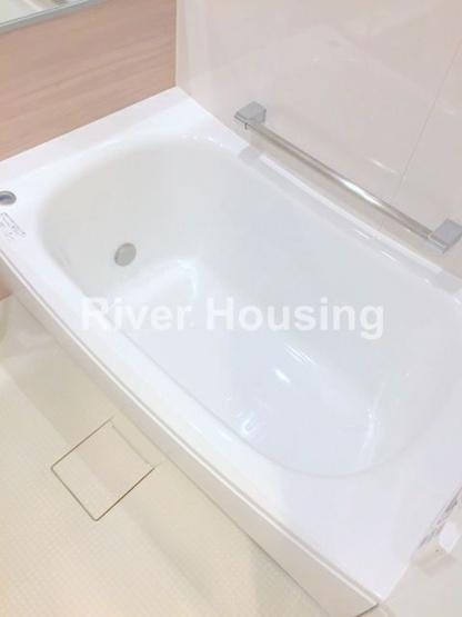 【浴室】パークナードフィット東中野