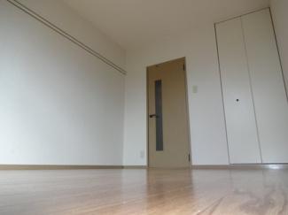 【寝室】サンライフ山口