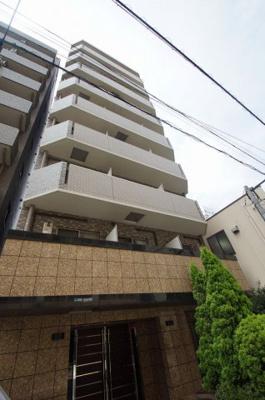 「川崎駅徒歩10分」の高級賃貸マンション
