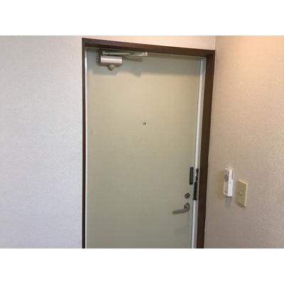 【玄関】カサ・フローラ津田沼