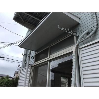 【その他】カサ・フローラ津田沼