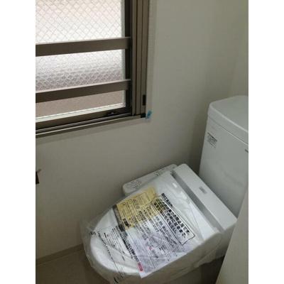 【トイレ】フェルクルールプレスト目白