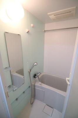 【浴室】フェルクルールプレスト目白