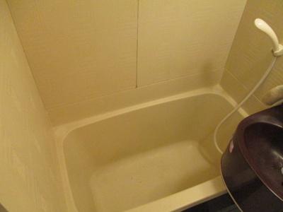 【浴室】ギャレ住之江