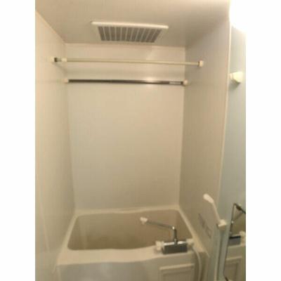 【浴室】センシユウ