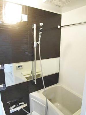 【浴室】東陽フラッグ