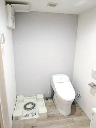【トイレ】東陽フラッグ