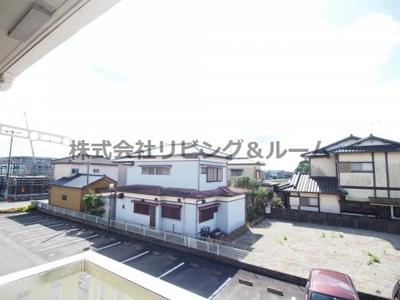【展望】サングリエ B棟