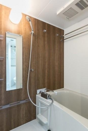 【浴室】NOZOMIO premier幡ヶ谷