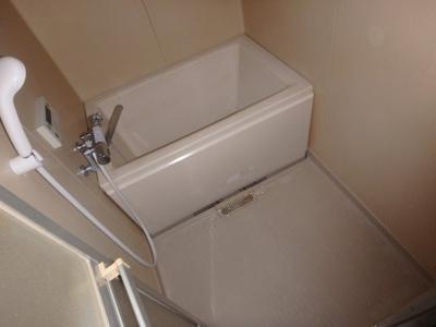 【浴室】ローリエ八戸ノ里