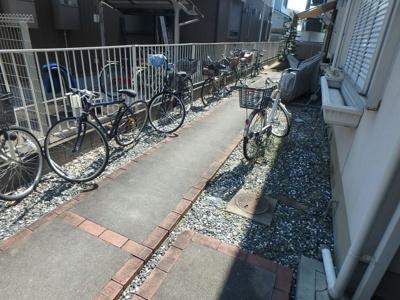 【その他共用部分】ローリエ八戸ノ里