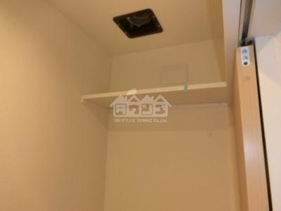 トイレの上棚・ル・レーヴ