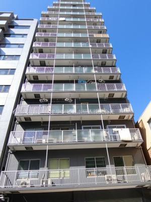 【独立洗面台】両国ダイヤハイツ 10階 リフォーム済 角部屋