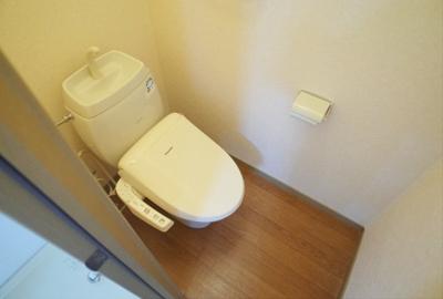 【トイレ】エクレール本山北町