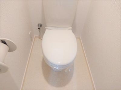 【トイレ】フラワーレジデンス華
