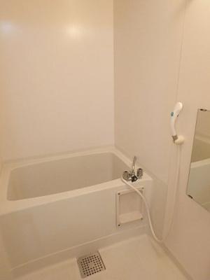 【浴室】シティハイツ若林