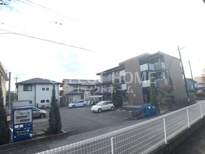 【展望】ヒルズ緑丘