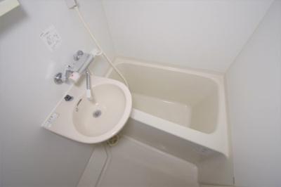 【浴室】スカイコート練馬平和台