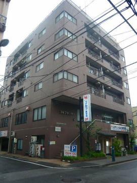 【外観】西浅草TKビル