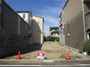 高知市中宝永町 売り土地 36坪の画像