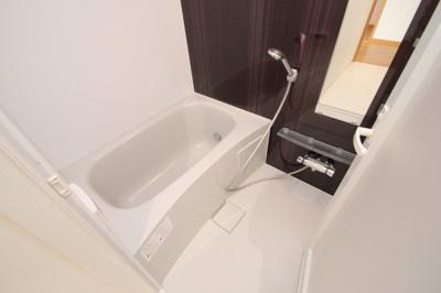 【浴室】Riz court溝ノ口