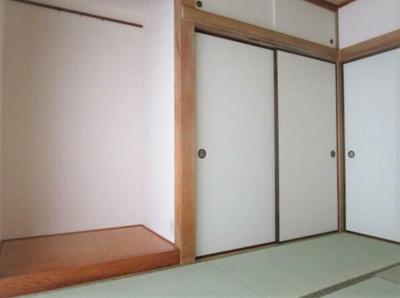 【和室】鈴木ビル