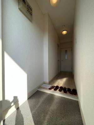 【玄関】アーバンスクエア