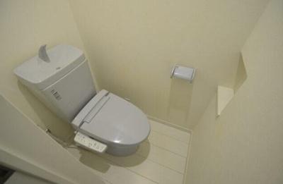 【トイレ】クラッソ春日町