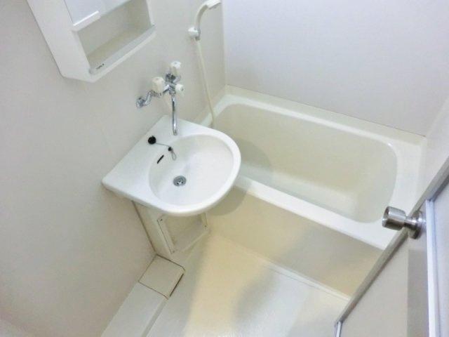 【浴室】ヴィヴァーチェ浦和