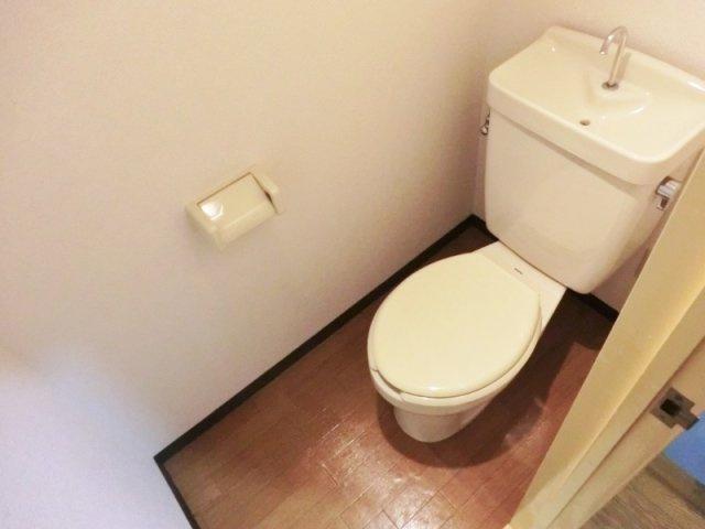 【トイレ】ヴィヴァーチェ浦和