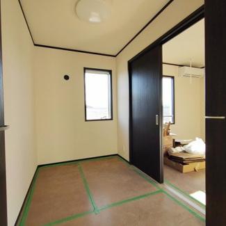 【洋室】プロシードロック