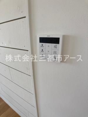 西小山Apartment