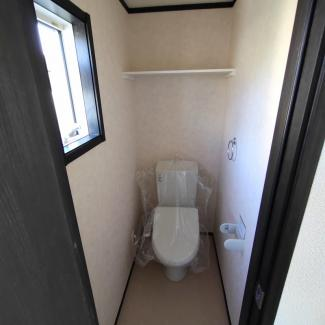 【トイレ】プロシードロック