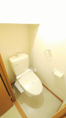 【トイレ】健和