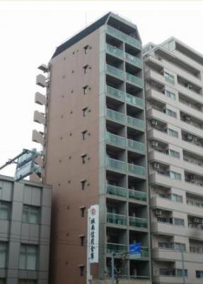 【外観】セジョリ大森町