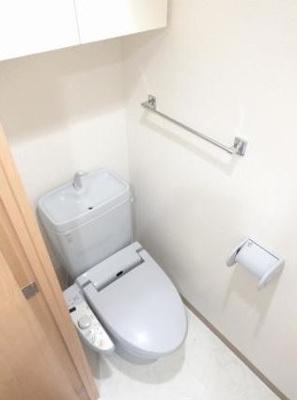 【トイレ】セジョリ大森町