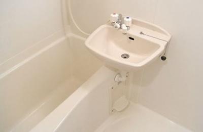 【浴室】セジョリ大森町