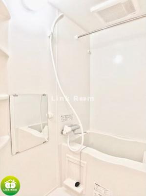 【浴室】KDX吾妻橋レジデンス