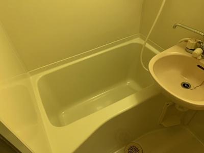 【浴室】ヤマザキメゾンドファム