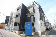 フジパレス阪急吹田駅南2番館の画像